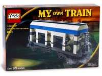 LEGO Train 10017 HOPPER WAGON