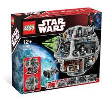 LEGO Star Wars 10188 Звезда Смерти