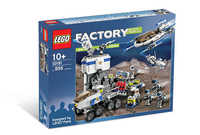 LEGO Factory 10191 Звезды Юстиции