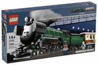 LEGO Trains 10194 Изумрудная ночь
