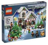 LEGO Lego Town 10199 Рождественский магазин игрушек