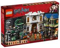 LEGO Harry Potter 10217 Косой переулок