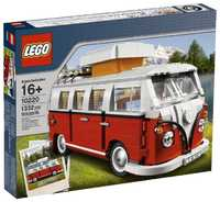 LEGO Creator 10220 Автофургон Фольксваген Т1