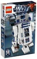 LEGO Star Wars 10225 Астромеханический дроид R2-D2