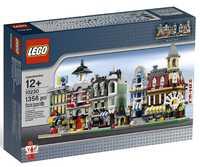 LEGO Creator 10230 Мини-модульные дома