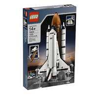 LEGO Space 10231 Экспедиция шаттла