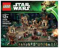 LEGO Star Wars 10236 Деревня Эвоков