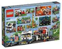 LEGO Creator 10244 Выставка