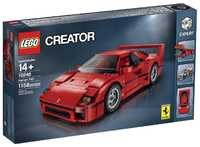 LEGO Creator 10248 Феррари F40