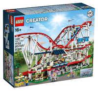 LEGO Creator 10261 Американские горки
