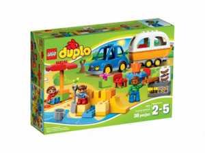 LEGO Duplo 10602 Отдых на природе