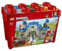 LEGO Juniors 10676 Рыцарский замок