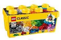 LEGO Classic 10696 Средняя коробка творческих кирпичиков