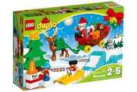 LEGO Duplo 10837 Новый год