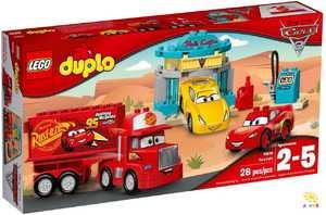 LEGO Duplo 10846 Кафе Фло