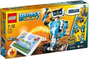 LEGO Boost 17101 Набор для конструирования и программирования