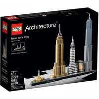 LEGO Architecture 21028 Нью-Йорк