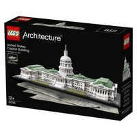 LEGO Architecture 21030 Капитолий
