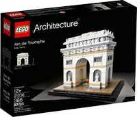 LEGO Architecture 21036 Триумфальная арка