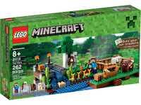LEGO Minecraft 21114 Ферма