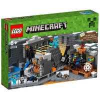 LEGO Minecraft 21124 Портал Края
