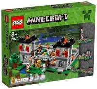 LEGO Minecraft 21127 Крепость