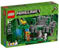 LEGO Minecraft 21132 Храм