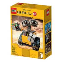 LEGO Cuusoo 21303 ВАЛЛ-И
