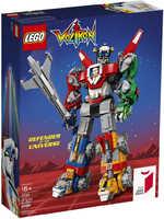 LEGO Ideas 21311 Вольтрон