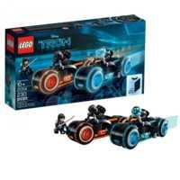 LEGO Ideas 21314 Tрон