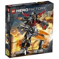 LEGO Hero Factory 2235 Огненный лорд
