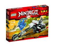 LEGO Ninjago 2259 Мотоцикл-череп