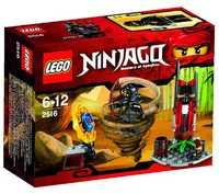LEGO Ninjago 2516 Тренировочная застава ниндзя