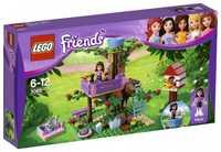 LEGO Friends 3065 Оливия и домик на дереве