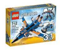 LEGO Creator 31008 Истребитель