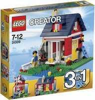LEGO Creator 31009 - Маленький коттедж