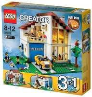 LEGO Creator 31012 Семейный домик