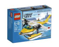 LEGO City 3178 Гидросамолёт