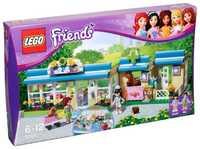 LEGO Friends 3188 Клиника для животных