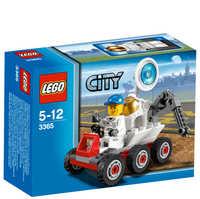LEGO City 3365 Космический лунный багги