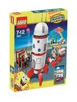 LEGO SpongeBob 3831 Поездка