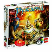 LEGO Games 3843 Пирамида Рамзеса