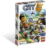 LEGO City 3865 Переполох в LEGO Городе