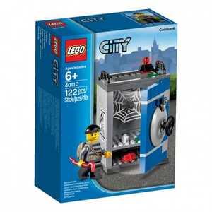 LEGO City 40110 Сейф