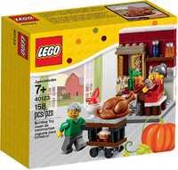 LEGO Seasonal 40123 День Благодарения