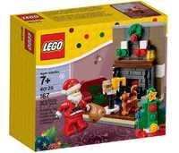 LEGO Seasonal 40125 Визит Санты