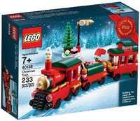 LEGO Seasonal 40138 Рождественский поезд