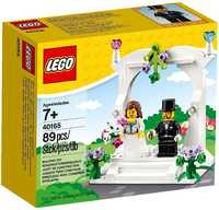 LEGO Seasonal 40165 Свадебный подарок