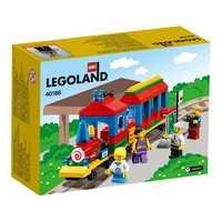 LEGO Promotional 40166 Поезд