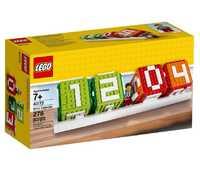 LEGO Seasonal 40172 Календарь из кубиков